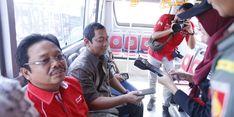 Naik Bus Trans Semarang Kini Semakin Mudah Dengan T-Cash