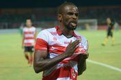 Kejar Poin Madura United Tinggalkan Permainan Cantik