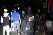 Diancam Akan Dibakar Warga, Rumah Pelaku Pembunuhan Dijaga Polisi