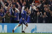 Hasil Liga Champions, AS Roma Imbang di Kandang Chelsea