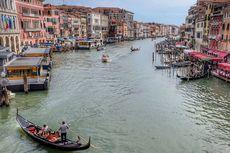 Venesia Belum Tenggelam...