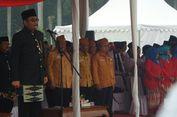 Di Upacara HUT ke-490 DKI, Djarot Sebut Jasa-jasa Jokowi dan Ahok