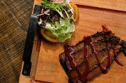 Di El Machote, Nikmati Makanan dan Suasananya