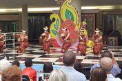 Tari-tarian Indonesia 'Menghipnotis' Penonton di Orlando
