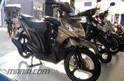 Suzuki Nex, Si Cabe Rawit yang Terlahir Kembali