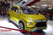 Mitsubishi Imbau Diler Tak Umbar Janji Soal XM Concept
