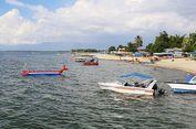 28 Oktober, Garuda Layani Penerbangan Internasional ke Danau Toba
