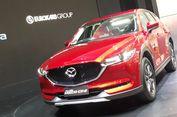 Mazda CX-5 Mulai Mengaspal di Jawa Tengah