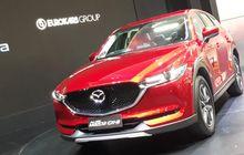 Beli Mazda Garansi 5 Tahun