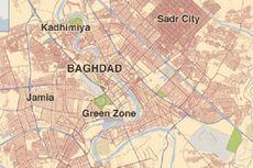 3 Pengebom Bunuh Diri Sasar Pembangkit Listrik di Irak, 7 Orang Tewas