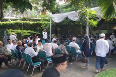 Sejumlah Pejabat Pemprov DKI Melayat Ridwan Rasyid Baswedan