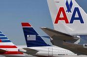 Ajak Penumpang Berkelahi, Pramugara American Airlines 'Dikandangkan'