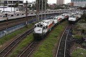 PT KAI Siagakan 68 Petugas Pemantau Jalur Rawan B   encana
