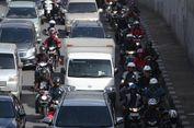 Cerita di Balik Penundaan Larangan Sepeda Motor