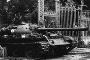 Hari Ini dalam Sejarah: Presiden AS Mengaku Kalah dalam Perang Vietnam