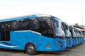 Antisipasi Hino Minimalisasi Kecelakaan Bus