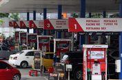 BBM Pertamina Euro IV, Harga akan Naik?