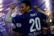 Cerita Persahabatan 'Marquee Player' Arema dengan Falcao