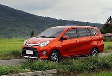 Calya Jadi Sandaran Baru Toyota di Segmen MPV Murah
