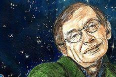 Stephen Hawking: AI Bisa Menghancurkan Peradaban Manusia