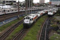 KAI Luncurkan Kereta Baru Wijaya Kusuma Jurusan Cilacap-Yogyakarta