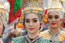 Menpar Ajak Diaspora dan KBRI Bangkok Pelajari Pariwisata Thailand