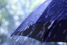 Hujan Diprediksi Guyur Bogor dan Jakarta pada Siang Hari Ini