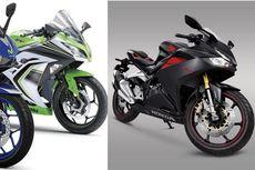 Simak Harga Motor Sport 250-300 Cc di Bulan Ini