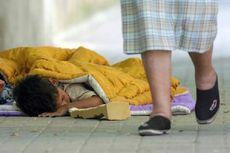 UNICEF: 1 dari 5 Anak di Negara Kaya Hidup dalam Kemiskinan Relatif