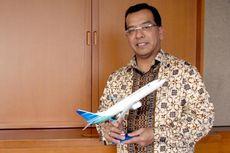 Penyidikan Kasus Suap Mantan Dirut Garuda Indonesia Masih Dilakukan