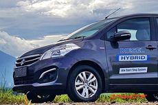 Diesel Hybrid Bikin Suzuki Ertiga Loncat Signifikan