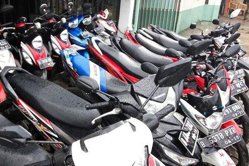 Motor Bekas Belum Dilirik Jelang Bulan Ramadan