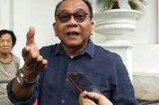 Wakil Ketua DPRD DKI Anggap Kenaikan Dana Parpol Wajar