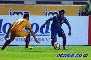 Betah di Bandung, Billy Keraf Ingin Bertahan di Persib