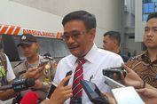 Djarot: Lokasi Milik Pemerintah atau Swasta yang Menganggur 'Duduki' Saja untuk Tata PKL