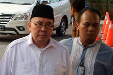 Ridwan Mukti, Mantan Bupati Musi Rawas yang Curi Hati Rakyat Bengkulu