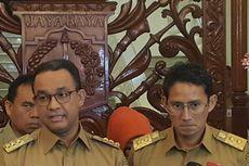 Perubahan di Balai Kota, Benarkah Anies-Sandi Mulai Tertutup dengan Media?