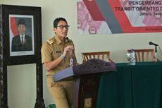 Di Dubai, Sandi Akan Tawarkan Aneka Peluang Investasi di Jakarta