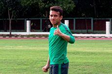 Tak Dibawa ke Thailand, Egy Maulana Vikri Akan Kembali ke Timnas U-19