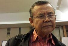 Bibit Samad Rianto: Jangan Pilih Penjahat Jadi Pejabat