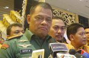 Panglima TNI Khawatir soal Senjata Ilegal Setelah Analisis Suriah-Irak