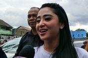 Dewi Perssik Merasa Tak Pantas Jadi Duta Tertib Busway