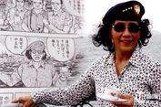 Jokowi Janji Evaluasi Kebijakan Menteri Susi soal Cantrang