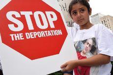 Hakim AS Batalkan Deportasi 114 Warga Irak