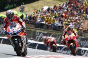 Marquez Akui Honda 'Kesulitan' Kejar Ducati