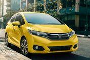 Honda Jazz Tampil Lebih Segar, Pekan Depan