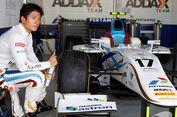 Rio Haryanto Dapat Kerjaan dari Honda di Super Formula