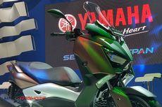 Mekanisme Servis Berkala Yamaha XMAX