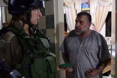 Militer Israel Tangkap Tokoh Hamas di Tepi Barat