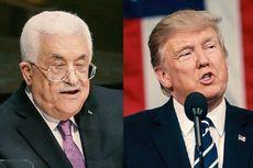 Asa Damai Israel-Palestina dari Pertemuan Abbas dan Trump